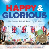 Various Artists – Happy & Glorious