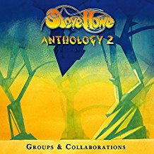 Steve Howe – Anthology 2 (Groups & Collaborations)