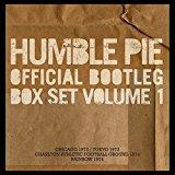 Humble Pie – Official Bootleg Box Set Volume 1
