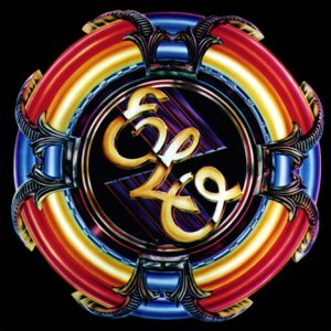 Two tickets for ELO @The O2, London
