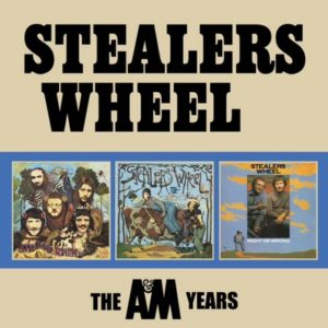 Stealers Wheel – The Complete A&M Years