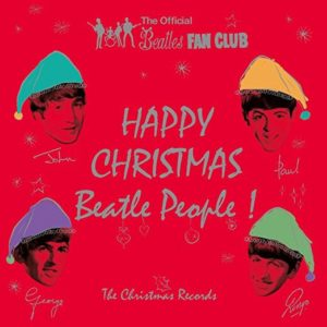 The Beatles – The Christmas Records (Box Set of 7″ Vinyl)