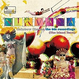 Nirvana – Rainbow Chaser: The 60s Recordings (The Island Years)