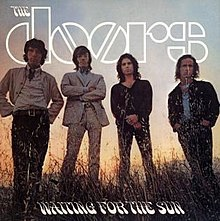The Doors – Waiting For The Sun 50th Anniversary Deluxe Edition