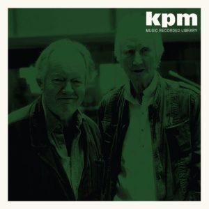 Alan Hawkshaw & Brian Bennett – Full Circle/KPM Music Library