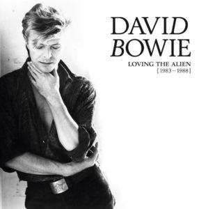 David Bowie – Loving The Alien (1983-1988)