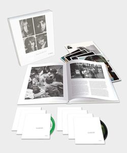 The Beatles – 50th Anniversary Edition