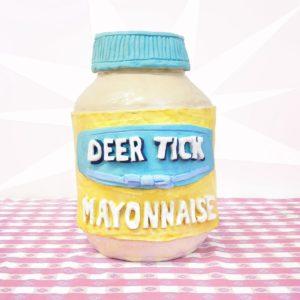 Deer Tick – Mayonnaise
