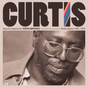 Curtis mayfield jesus lyrics