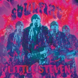 Little Steven & The Disciples of Soul – Soulfire.