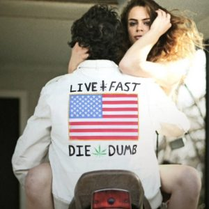 DUMB – Live Fast Die Dumb