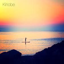 Kinobe – Firebird EP