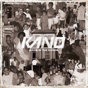 Kano – Made In The Manor