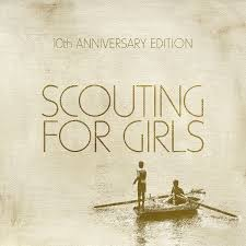 Scouting For Girls – Tenth Anniversary Edition