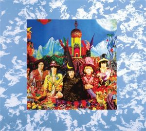 electric ladyland 50th anniversary deluxe edition steve hoffman