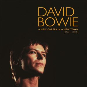 David Bowie – A New Career In A New Town (1977-1982)