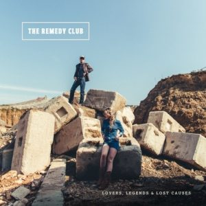 The Remedy Club – Lovers, Legends & Lost Causes
