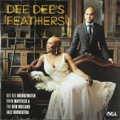 Dee Dee Bridgewater, Irvin Mayfield & The New Orleans Jazz Orchestra – Dee Dee's Feathers