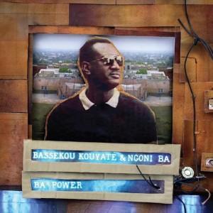 Bassekou Kouyaté & Ngoni Ba – Ba Power
