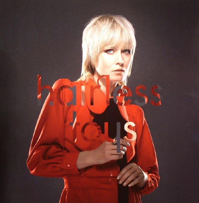 Róisín Murphy – Hairless Toys