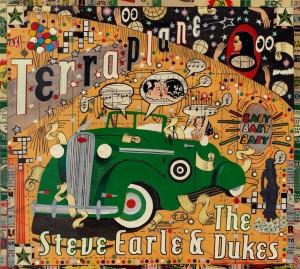 Steve Earle 'Terraplane'