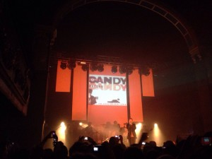 The Jesus and Mary Chain play Psychocandy