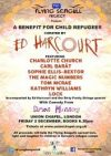 The Flying Seagull Project with Ed Harcourt & Friends