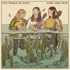 A Night In with The Trials of Cato: Hide and Hair