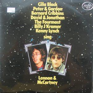 The Stars Sing Lennon & McCartney