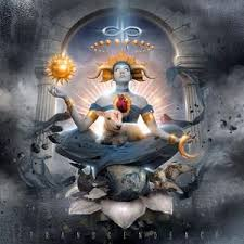 Devin Townsend Project `Transcendence`