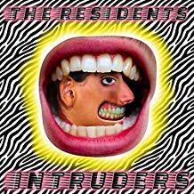 The Residents – Intruders