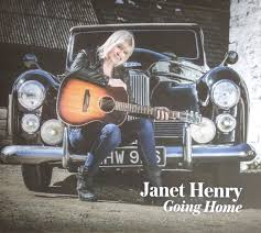 Janet Henry – 'Going Home'
