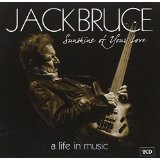 Jack Bruce – Sunshine Of Your Love