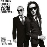 John Cooper Clarke and Hugh Cornwell – This Time It's Personal