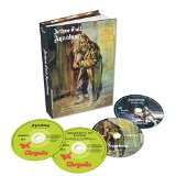 Jethro Tull – Aqualung 2016 Deluxe Edition (2CD/2DVD)