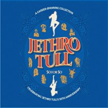 Jethro Tull – 50 For 50