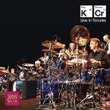 King Crimson – Live in Toronto