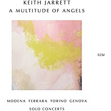 Keith Jarrett – A Multitude of Angels