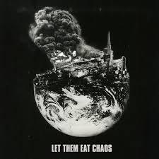 Let Them Eat Chaos – Kate Tempest