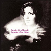 Liza Minnelli – Results (expanded edition)