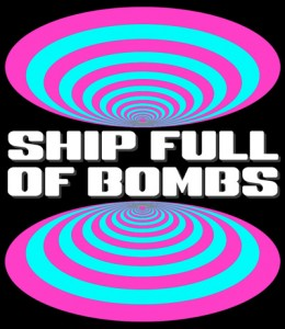 The Box Of Delights on Ship Full Of Bombs Internet Radio