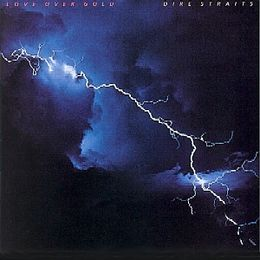 Dire Straits – Love Over Gold (1982)