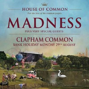 Madness – House Of Common