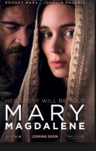 Mary Magdalene – the movie