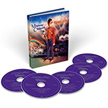 Marillion – Misplaced Childhood (deluxe reissue)
