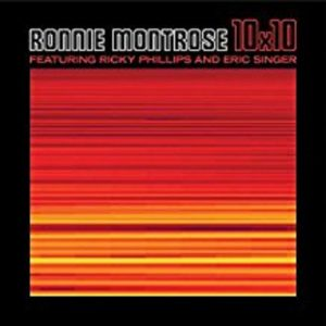 Montrose – Montrose/Paper Money/10×10
