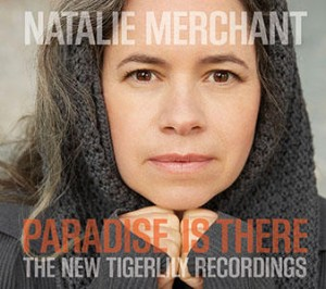 A Night Out with Natalie Merchant