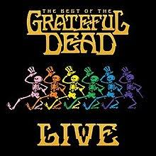 Grateful Dead – The Best of Live