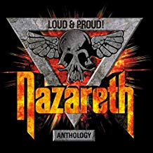 Nazareth – Loud & Proud:Anthology