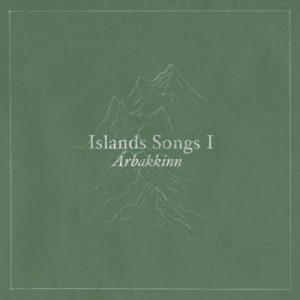 Ólafur Arnalds – Island Songs